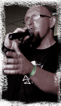 Thomas Fischer, Vocals